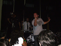 KoshaDillz performing