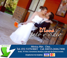 Foto y Video para eventos Sociales: