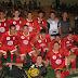 Sétima Rodada do Campeonato de Futsal, foi Marcada por Invasões a Quadra de Esportes