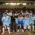 Oitava Rodada do Campeonato Feijoense de Futsal, foi marcada por jogos treinos