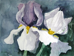 Iris Study - 1
