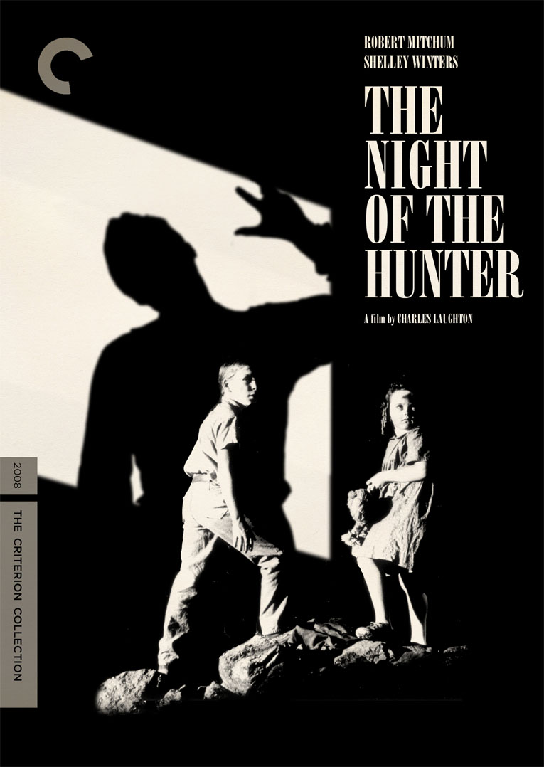 a report on the night of the hunter a 1955 film noir by charles laughton Peter kimpton tops up our writers' favourite film series with an ode to charles laughton's peter graves in the night of the hunter (1955) a noir thriller.