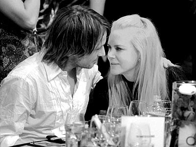 Keith Urban Can't Bear To Be Apart From Wife Nicole Kidman & Daughter Sunday