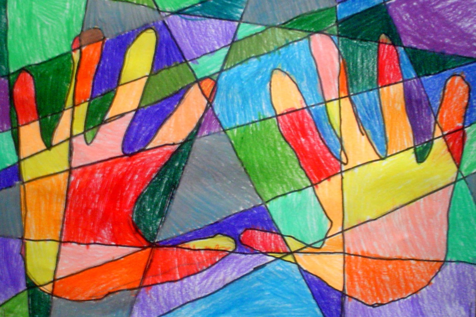 Cool art projects for 4th graders what s happening in for 4th grade craft projects