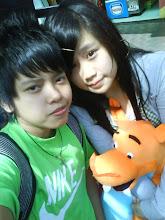 me & dear bao^^