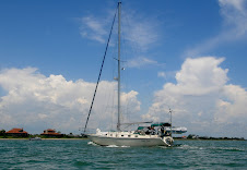 s/v Honey Ryder