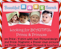 BEUTIUL BABY SEARCH CONTEST
