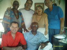 Parabéns a família INTECABIANA