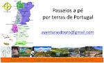 Aventura-te a conhecer Portugal a pé
