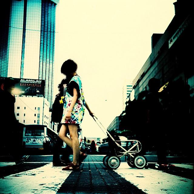 Gemma Wong, Stylist.