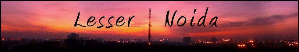 Lesser Noida