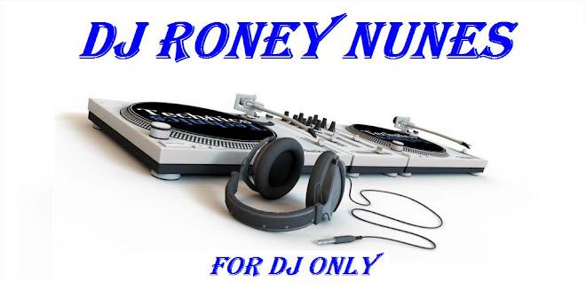 Dj Roney