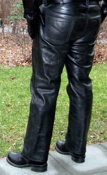 Bhd S Musings Leather Jeans Pants And Breeches