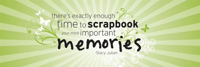 Big Picture Scrapbooking