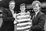 There's only one Davie Provan