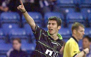 Mark Burchill- Spanning the Celtic decade