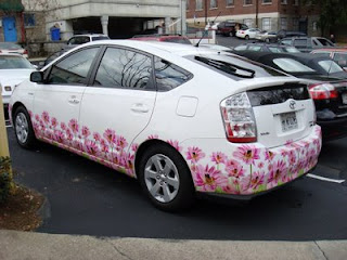 toyota prius modification trends