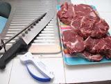 Kolesterol Tinggi, Haruskah Pantang Daging?