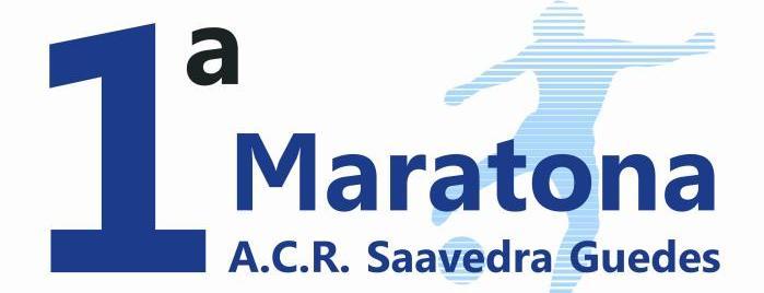 I Maratona Saavedra Guedes