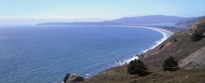 Stinson Beach, Marin County
