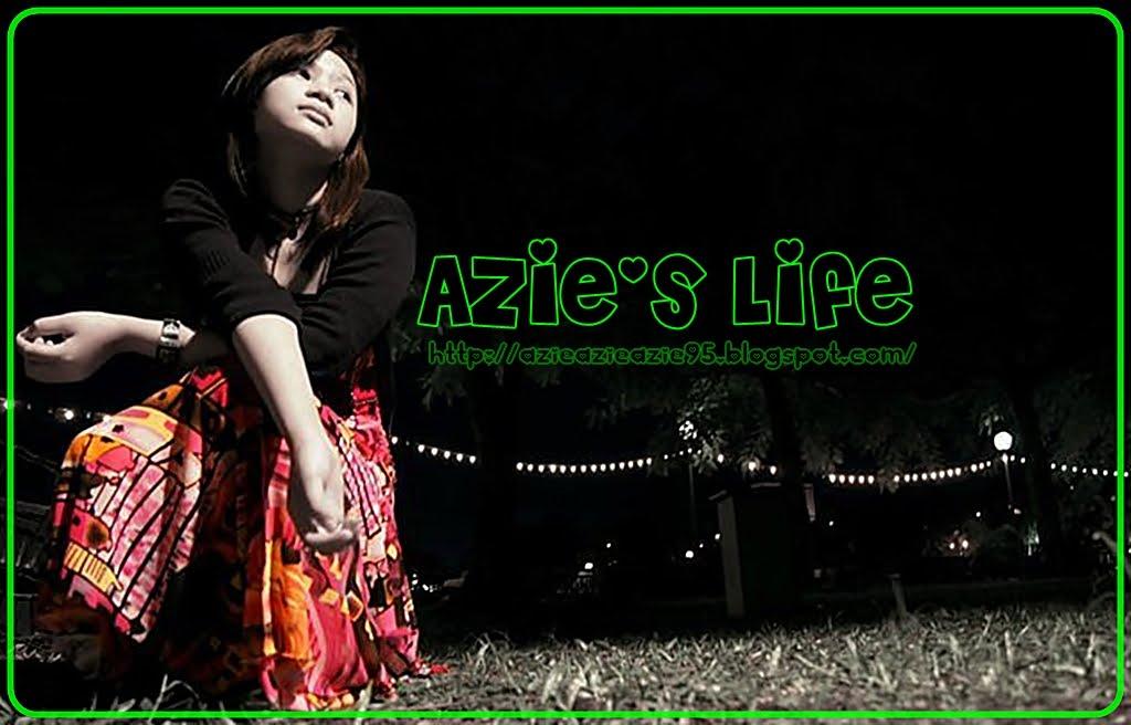 AZIE'S LIFE