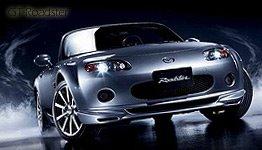 Mazda Roadster Specials