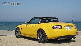 Tweety Roadster