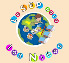 La SEP para niños