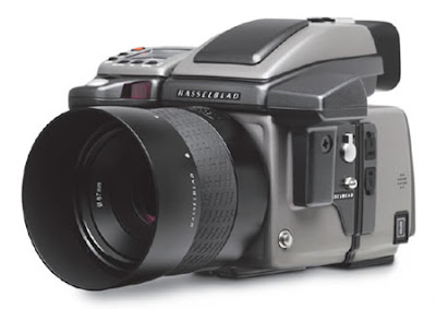 HASSELBLAD H3D-50