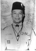 Ketua Pesuruhjaya Pengakap Negara Ke-3 (1963 - 1968)