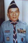 Ketua Pesuruhjaya Pengakap Negara Ke-4 (1968 - 1987)