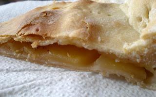Tarta de manzanas super facil y economica!!!
