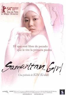 Samaritan girl (drama)