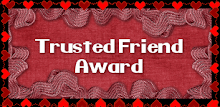 Trusted Friend Award