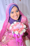 Aisyah's Weddding day..