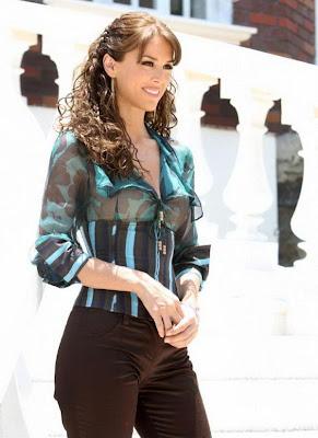Rincon Latino: Jacqueline Bracamontes
