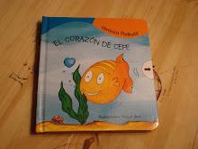 Libros para chicos : Un mundo de peces