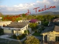 Blog della Missione di Tachina (Ecuador)