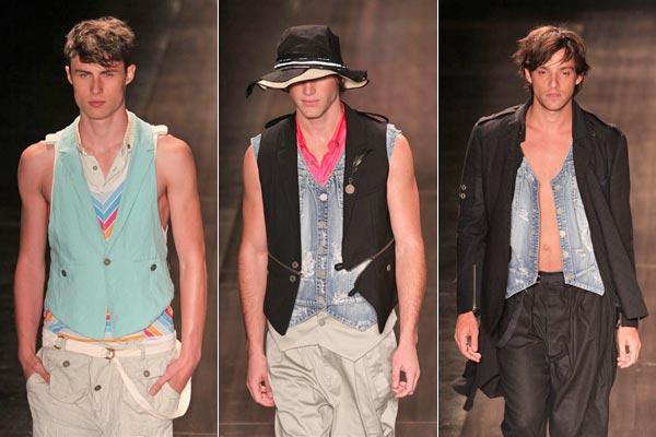 Calça Saruel Masculina – Fotos e Modelos