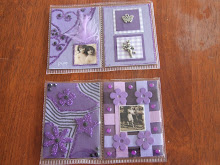 Purple ATC swap