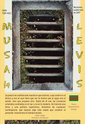 MUSA LEVIS 14