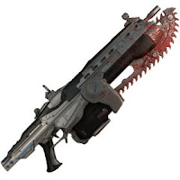 Foto 0 en  - Lancer de Gears of War 2 a la venta en Amazon