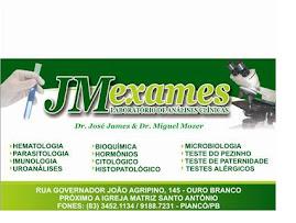 JMexames