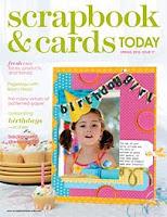 Scrapbook & Cards