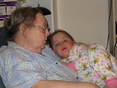 Nanna and Me