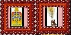 Dardo   y           Blog de Oro
