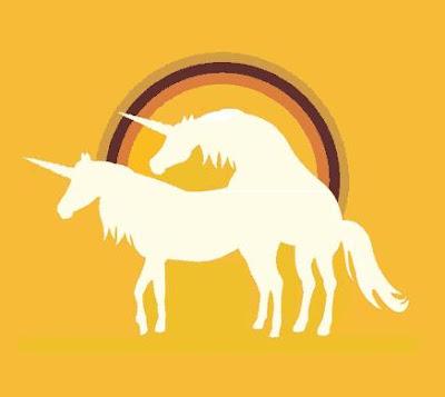 stillbirthland unicorns puke rainbows