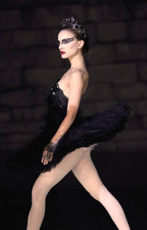 Labels: black swan
