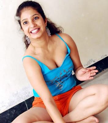 Khubsurat Kanyaye: South Indian Actress Suba Punja getting hot