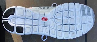 Nike Free Run +
